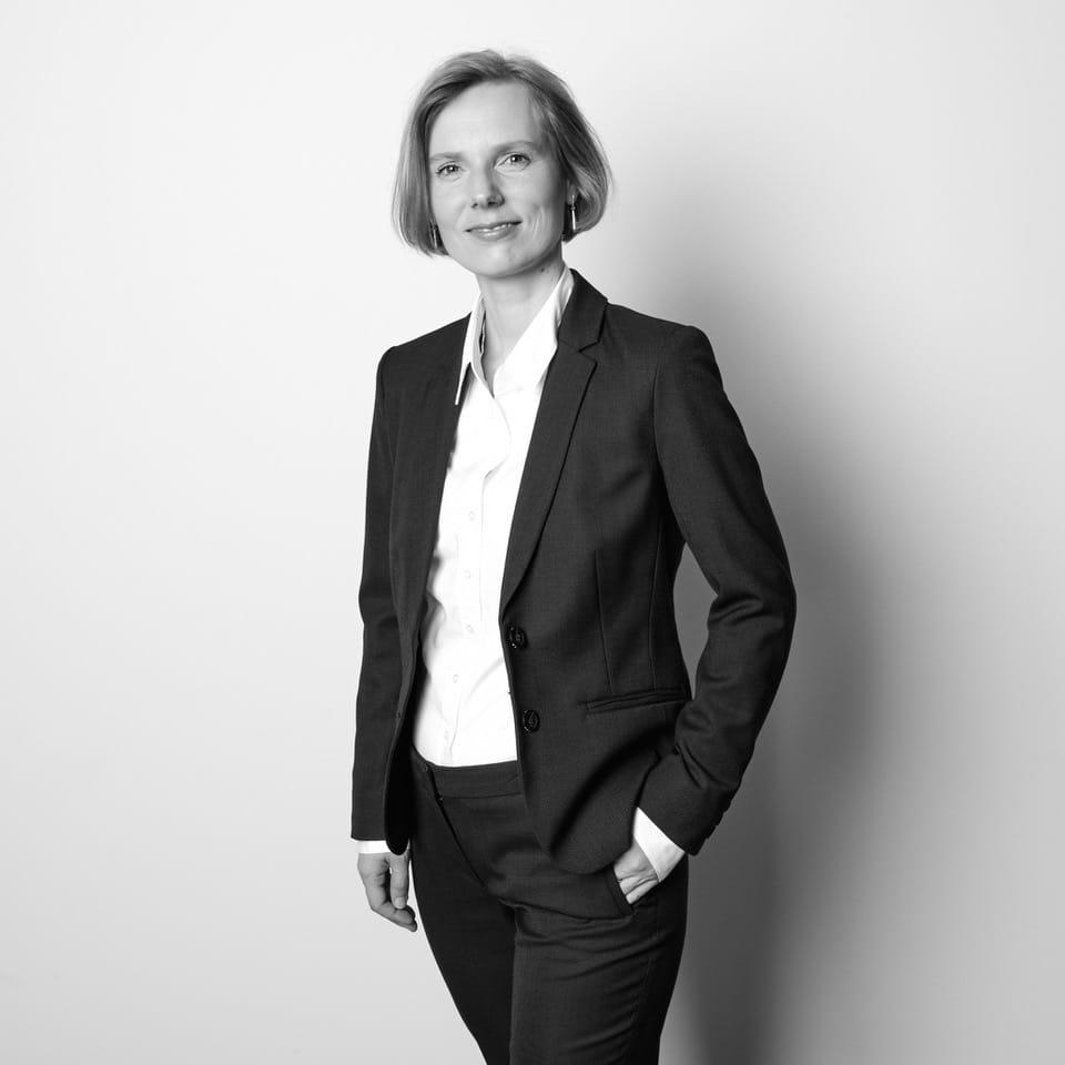 Christine Hinsch